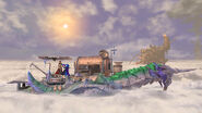 Cloud Sea of Alrest Official Pic 2