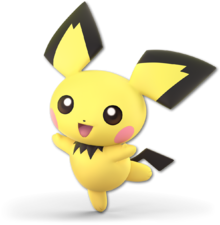 Pichu - Super Smash Bros. Ultimate.png
