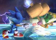 Sonic SS