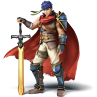 Ike - Super Smash Bros. for Nintendo 3DS and Wii U.png