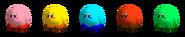 Kirby Palette (SSB)
