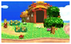 Tortimer Island Icon SSB3DS.png