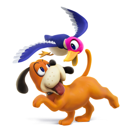 Duck Hunt - Super Smash Bros. for Nintendo 3DS and Wii U.png