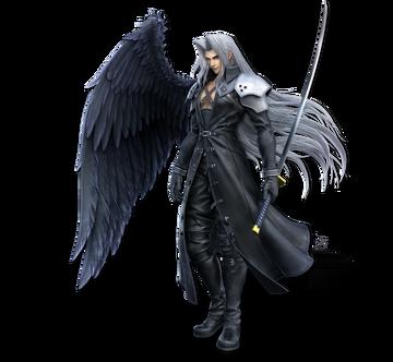 Sephiroth - Super Smash Bros. Ultimate.png