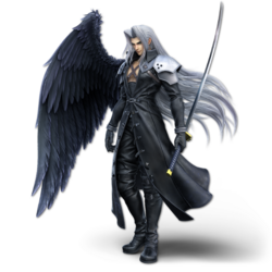 Sephiroth (Super Smash Bros. Ultimate)