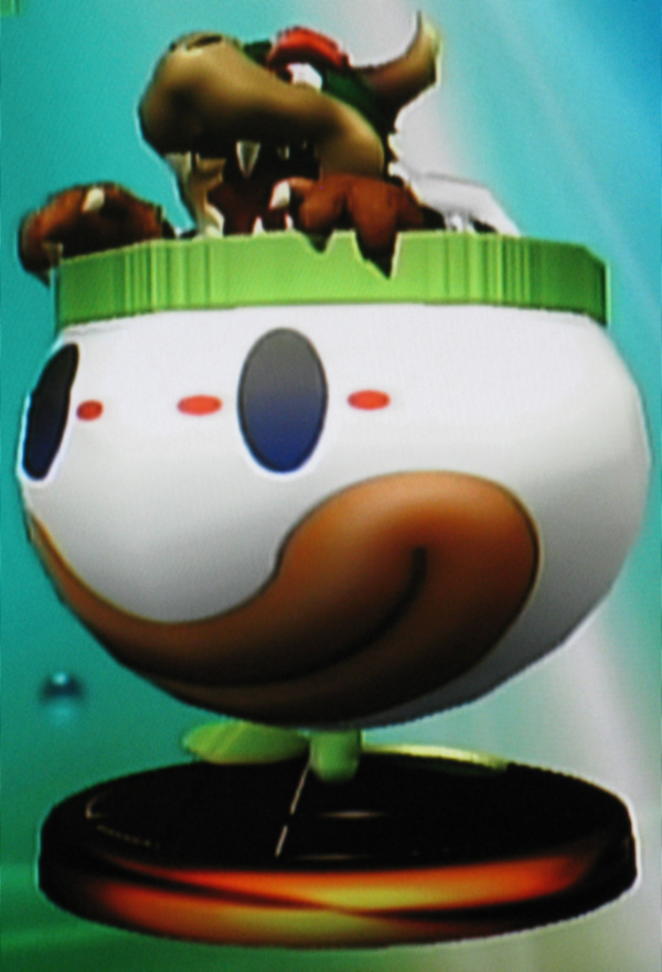 Koopa Clown Car trophy (SSBM).jpg