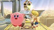 Pit lucas and kirby by user15432-dbpul8m