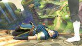 SSBU Screenshot - Unconscious Marth