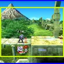 SSBB 4x3 emulator hack comparison.png