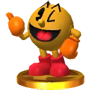 Pac-Man (Super Smash Bros. for Nintendo 3DS and Wii U)