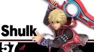 57 Shulk – Super Smash Bros