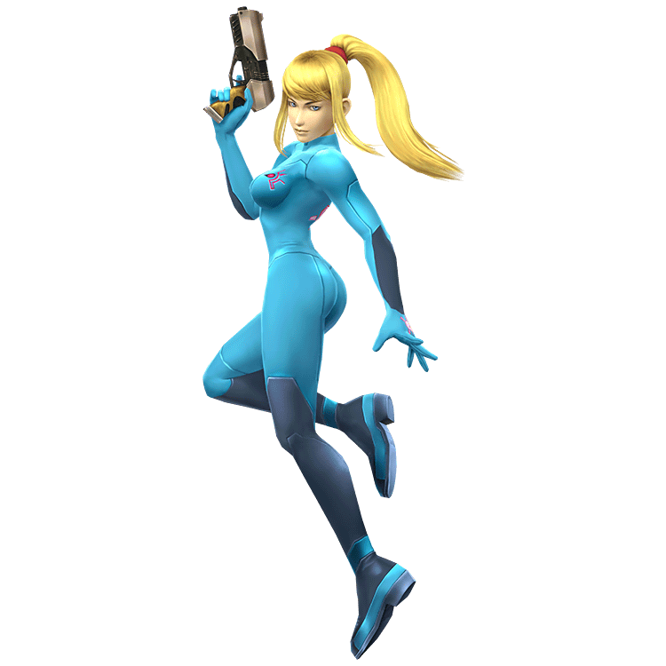 Zero Suit Samus - Super Smash Bros. Brawl.png