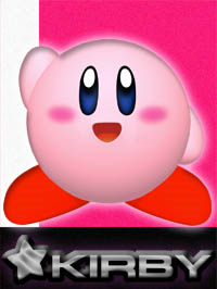 Kirby (Super Smash Bros. Melee)