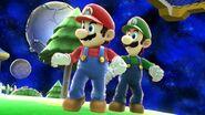 Mario and luigi by user15432-dah2kxk