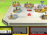 Classic Mode (Super Smash Bros. for Wii U)