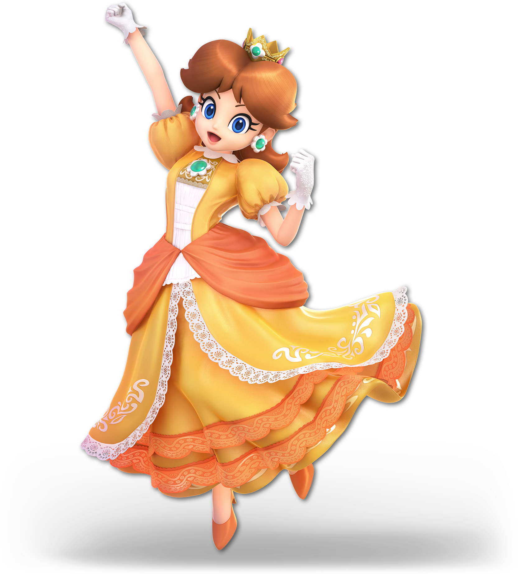 Daisy - Super Smash Bros. Ultimate.png