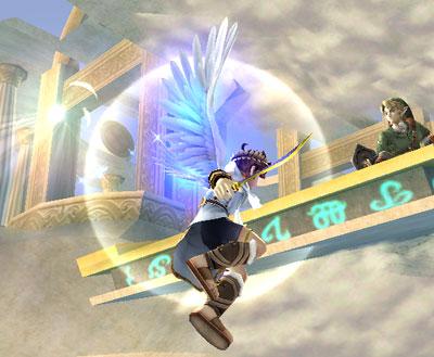 Wings of Icarus