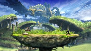 Omega Wii U