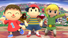 Villager Ness and Toon Link.png
