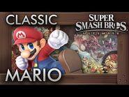 Super Smash Bros. Ultimate- Classic Mode - MARIO - 9