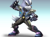 Wolf (Super Smash Bros. Brawl)