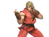 Ken (Super Smash Bros. Ultimate)