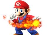 List of SSBWU trophies/Super Mario Bros. series
