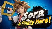 Sora Is Finally Here!
