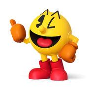 Pac-Man Pallette 01