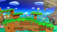 SSBU-Windy Hill Zone