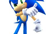 Sonic (Super Smash Bros. Brawl)
