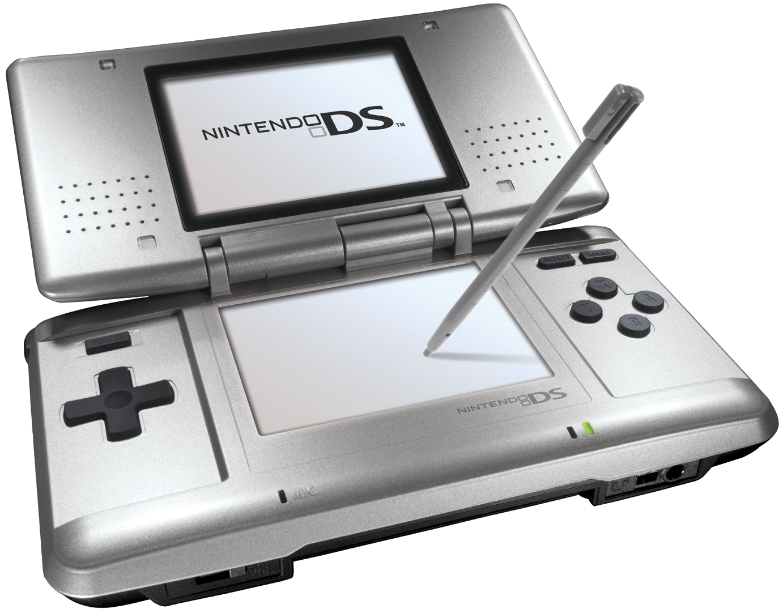 Nintendo DS (universe)