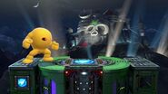 SSBU Wily Castle (Yellow Devil) 1