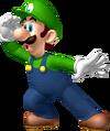 Luigi Artwork - Mario Party 8.png