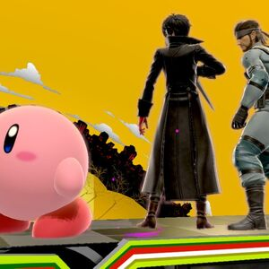 Solid snake joker and kirby by user15432 ddfuad9.jpg