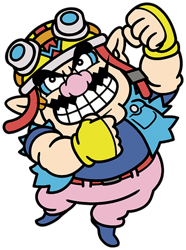 List of spirits (Wario series)
