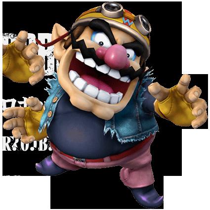 Wario - Super Smash Bros. Brawl.png