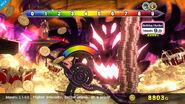 Fiend's Scale (Wii U version)
