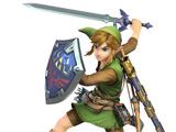 Link (Super Smash Bros. Ultimate)