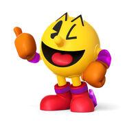 Pac-Man Pallette 05