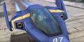 Blue Falcon SSE
