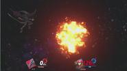 Ridley Final Smash