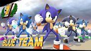 Sonic-ssb4