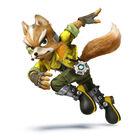 Fox Palette 07