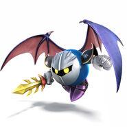 Meta Knight Pallette 01