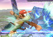 Diddy Kong SS