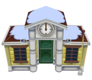 ACNL-Town-Hall-Model
