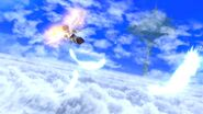 Cloud Sea of Alrest Sakurai Twitter 4