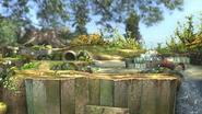 Omega Garden Hope