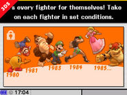 All-Star Mode (3DS Version)